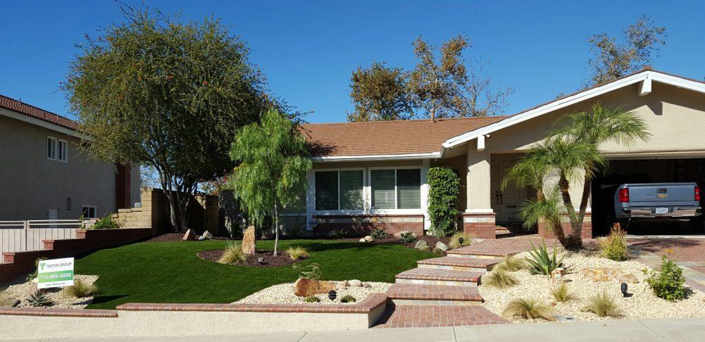 Landscape Design Orange County Garden Design Tekton Group